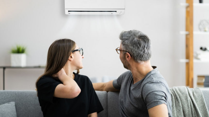 Cum trebuie folosit aerul condiționat pe caniculă ca să nu îți facă rău