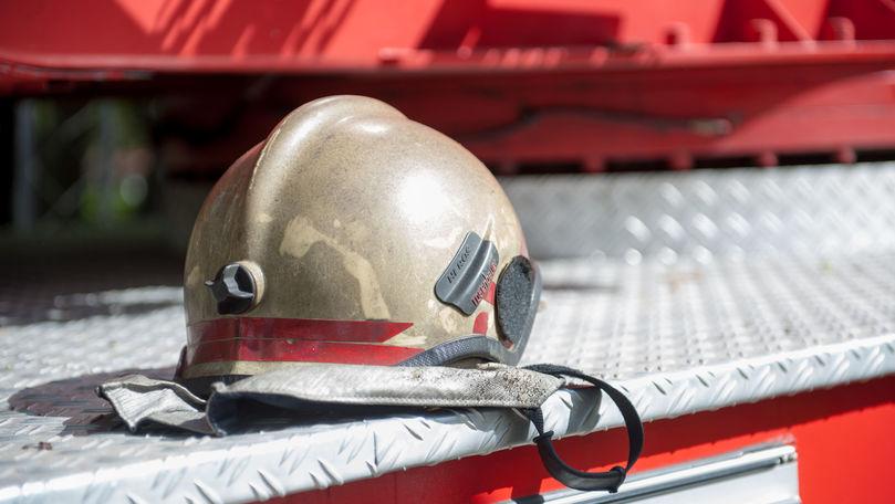 Incendiu la un cămin din cartierul Telecentru: O persoană a decedat