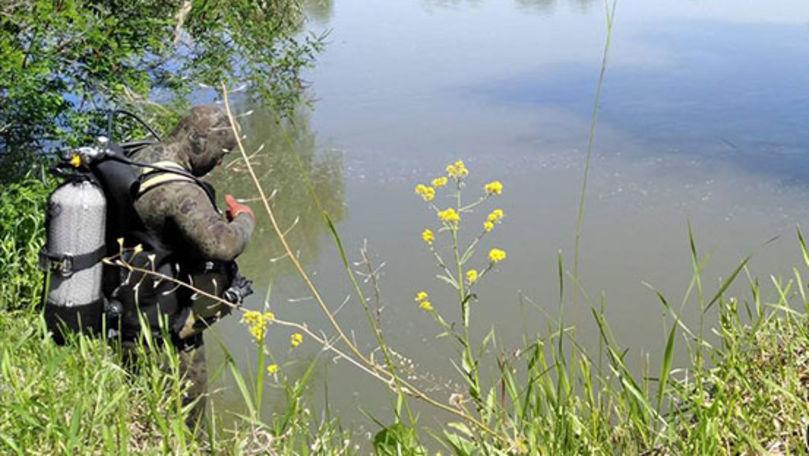 Un bărbat din Slobozia a plecat cu ginerele la pescuit și a dispărut