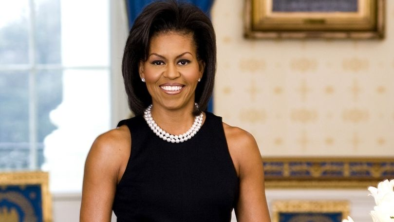 Sondaj: Michelle Obama, cea mai admirată femeie în SUA