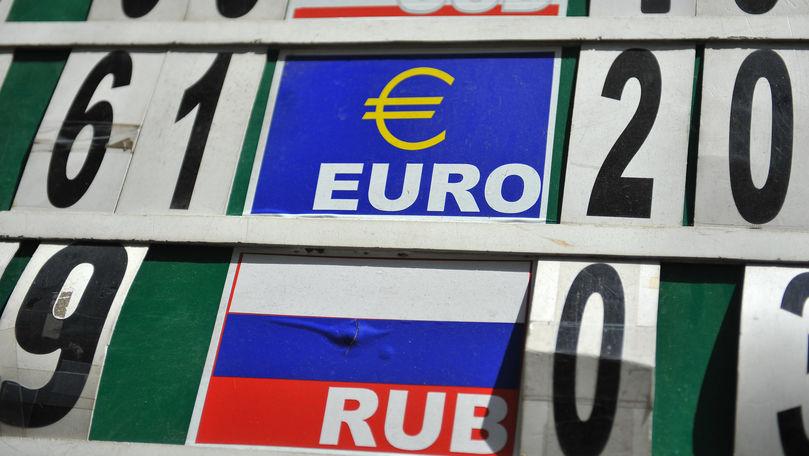 Curs valutar 1 august 2021: Cât valorează un euro și un dolar