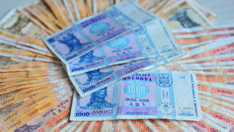 Șefii instituțiilor de stat din R. Moldova care au salarii de milioane