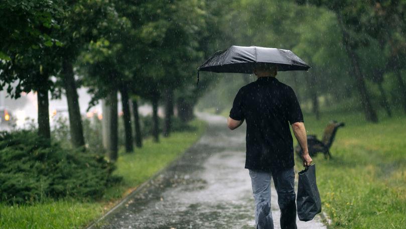 Meteo 11 iulie 2021: Vreme caniculară în toată țara. Zona unde va ploua