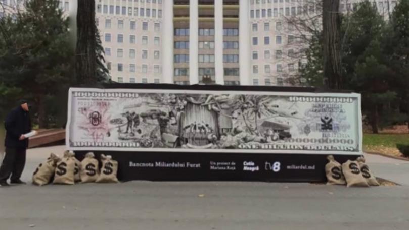 Dosarul furtului miliardului: Două persoane, trimise în judecată