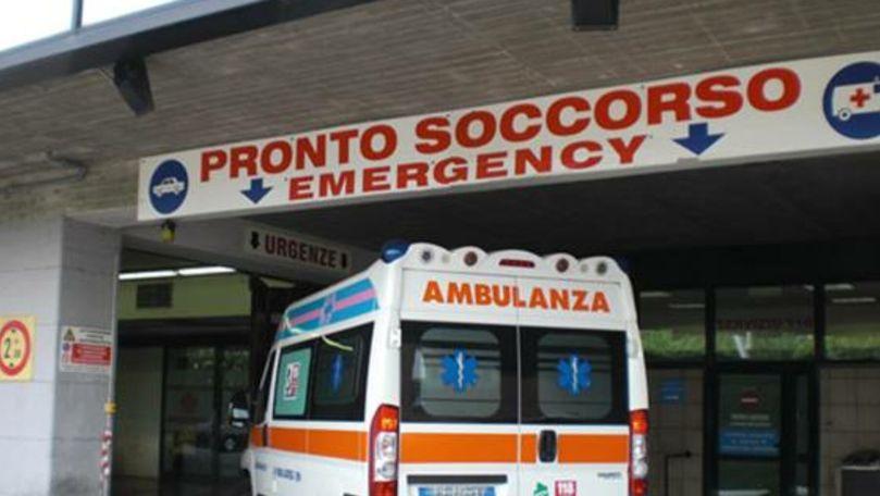 O bornă psihologică în Italia: 80.000 de morți de la debutul pandemiei