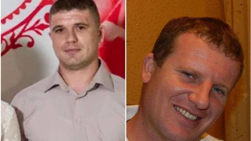 Doi frați moldoveni, împușcați la Moscova în timp ce unul dintre ei își juca nunta