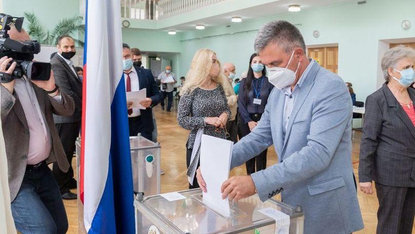 Așteptările rușilor din Transnistria care au votat pentru Duma de stat