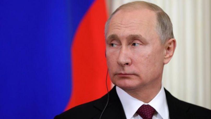 Putin scandalizat de arestarea în Italia a unui director rus