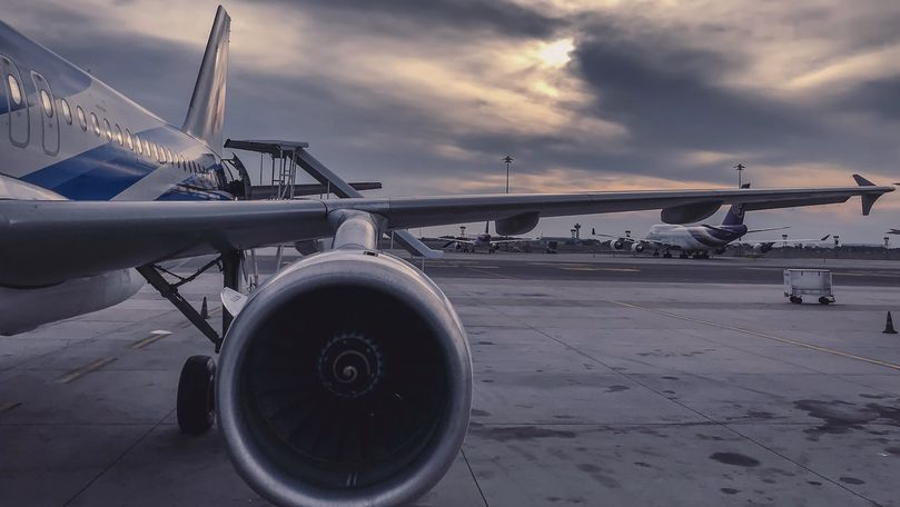 Yadran-Oil: Șefii nu erau în avionul aterizat cu probleme la Chișinău