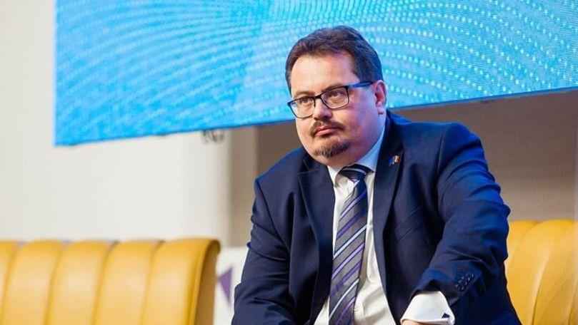 Michalko, despre furtul miliardului: Cetățenii așteaptă pedepse