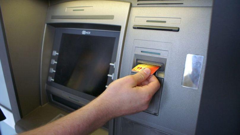 Filmări cu spargeri la bancomate în Italia: Un moldovean e arestat
