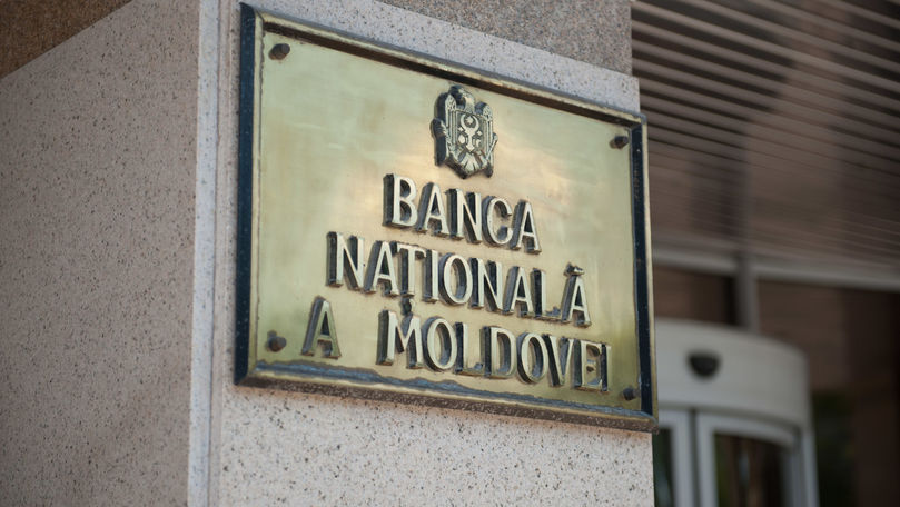 Furtul miliardului: Reacția BNM la acuzațiile aduse de Stoianoglo