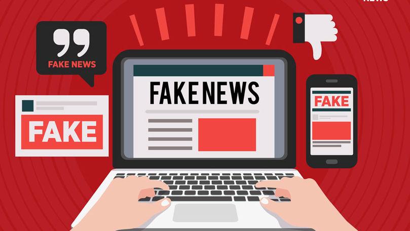 Fenomenul fake news acaparează rețelele de socializare