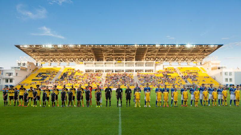 Moment istoric pentru Sheriff Tiraspol: Primul meci din grupele Ligii Campionilor