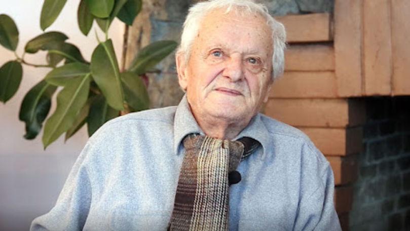 Scriitorul Vladimir Beșleagă va fi omagiat la 90 de ani de la naștere