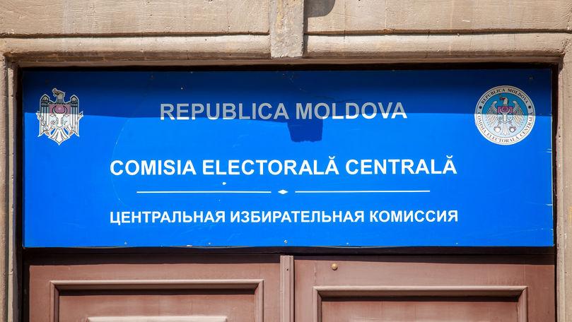 CEC: Ultima zi de depunere a actelor pentru alegerile anticipate