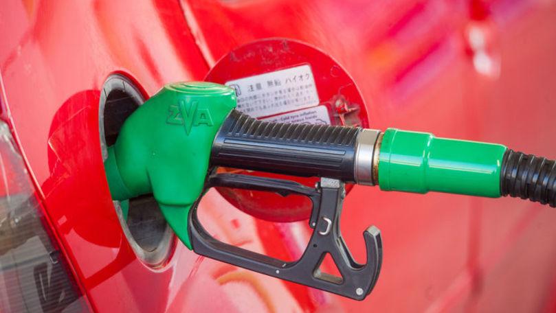 Top 6 companii ce fac jocurile pe piața petrolieră din R. Moldova
