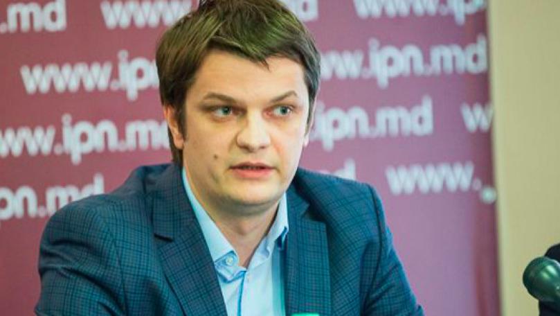 Cine este Andrei Spânu, noul secretar general al Guvernului - Stiri.md