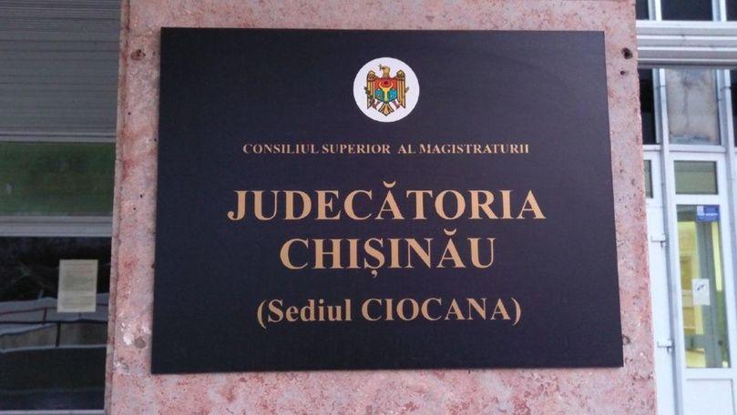 2,6 milioane lei pentru repararea unui sediu al Judecătoriei Chișinău