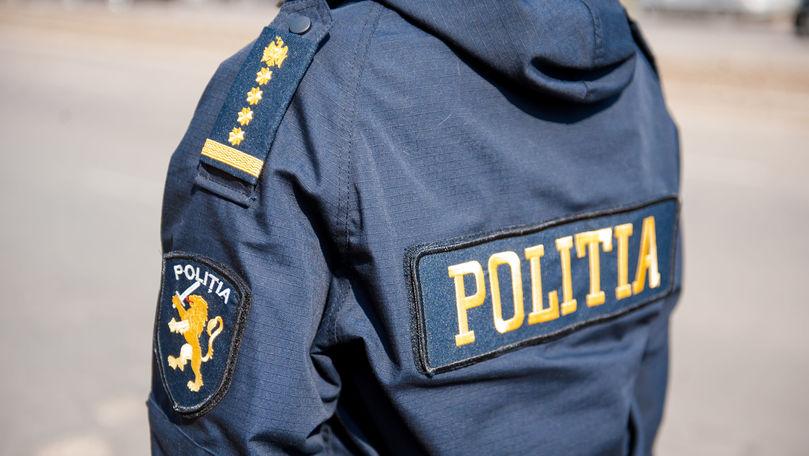 Anunțul Poliției în contextul noilor restricții anunțate de CNESP