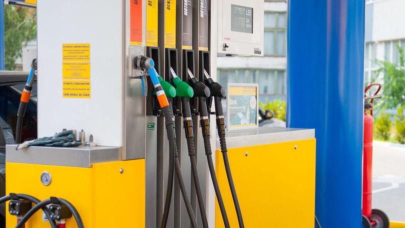Expert: În RM ia amploare piața gri de comercializare a carburanților