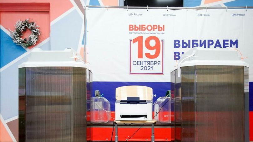 Stânga Nistrului votează: Ne este greu, așteptăm ajutor din partea Rusiei