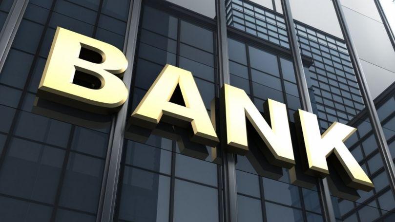 Profitul băncilor a crescut cu 43,8% de la începutul anului 2021