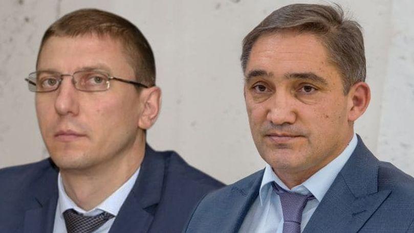 Morari: Stoianoglo și-a depășit atribuțiile. Pasibil de răspundere penală