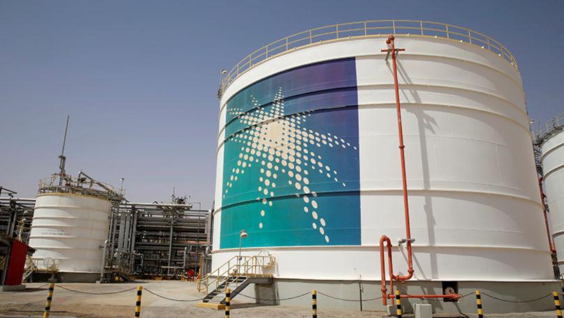 Cel mai mare producător de petrol din lume este șantajat de hackeri