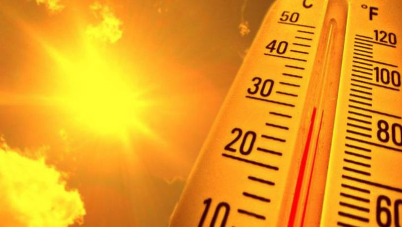 Un nou Cod Galben de arșiță: Temperaturile vor ajunge la +36°C