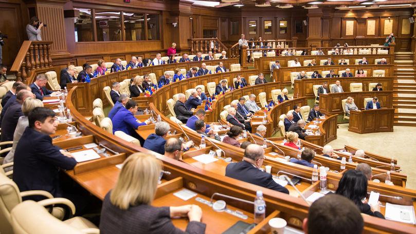 Igor Dodon: Stână de oi. Trebuie alegeri parlamentare anticipate