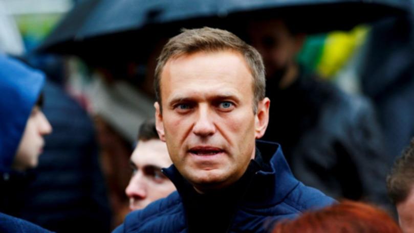 Principalul opozant al lui Vladimir Putin, anunțat în căutare federală