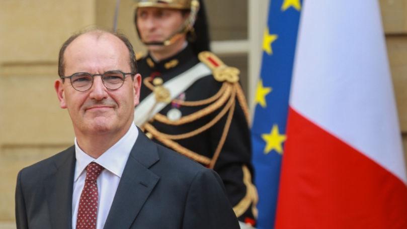 Franța a intrat în cel de al patrulea val al pandemiei de COVID-19