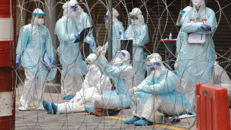 Țara în care coronavirusul face ravagii: Mor tot mai mulți copii
