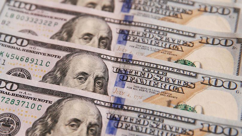 Raport: Frauda bancară, coordonată cu politicieni și demnitari de stat