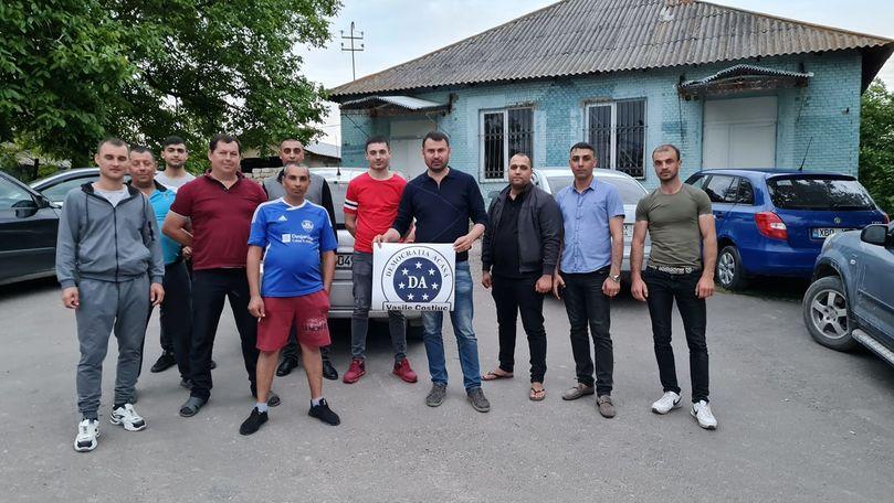 Membrii Democrația Acasă îl acuză pe Costiuc: Ne-a trădat