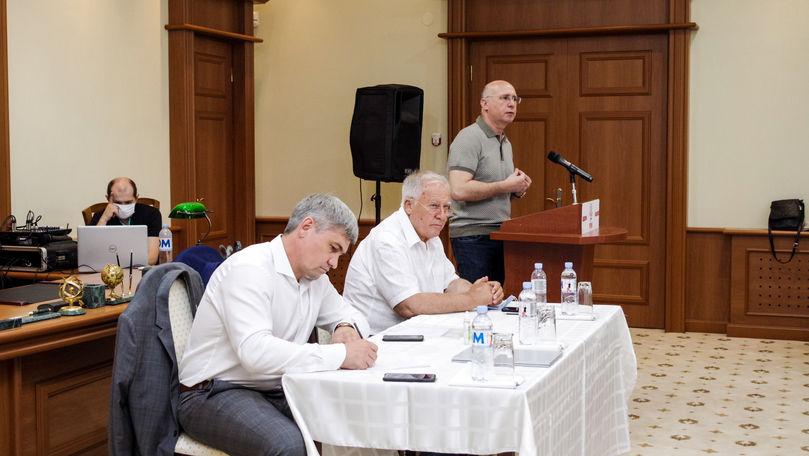 PDM anunță că va avea propriul candidat la alegerile prezidențiale