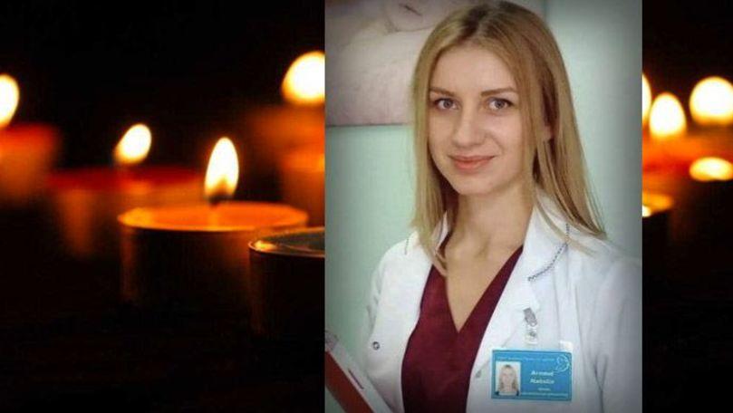 Medicul Natalia Arnaut a pierdut lupta cu cancerul: A murit la 34 de ani