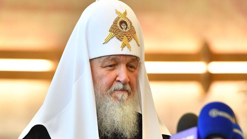 Averea Patriarhului Kiril de peste 4 miliarde de dolari din comerț ilegal