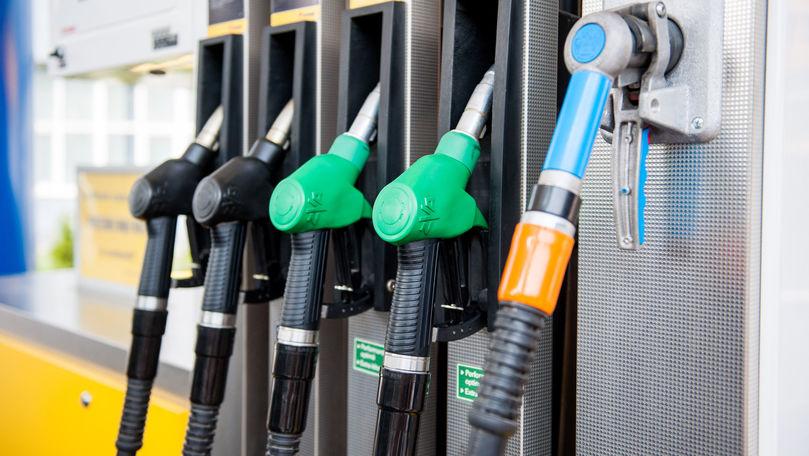 Prețuri noi la carburanți: E a doua scumpire din anul 2021