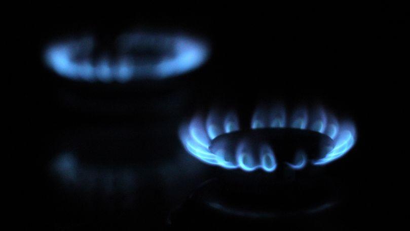 Consumul de gaze naturale în decembrie: Câți moldoveni au fost deconectați