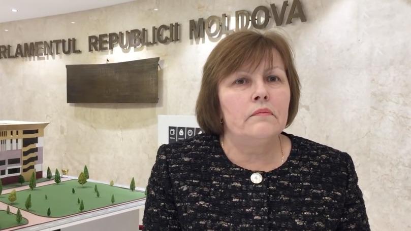 Regretele deputatei Platformei DA, Maria Ciobanu, la final de mandat