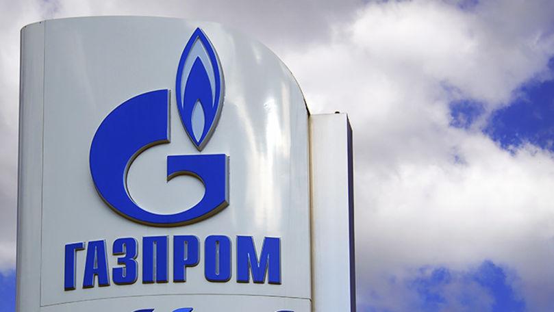 Financial Times: R. Moldova a cerut ajutorul UE pentru livrarea gazelor