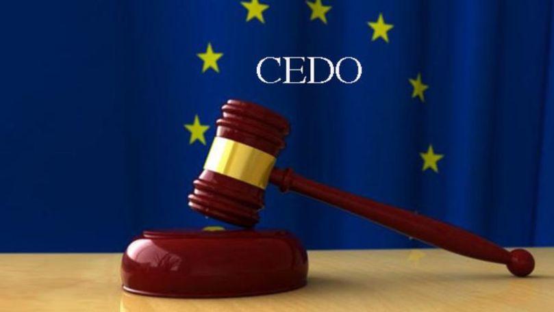 CEDO: Plângerea Kievului contra Rusiei privind Crimeea, parțial admisibilă