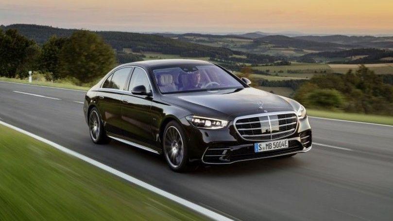 Mercedes-Benz a rămas cel mai mare constructor auto premium și în 2020
