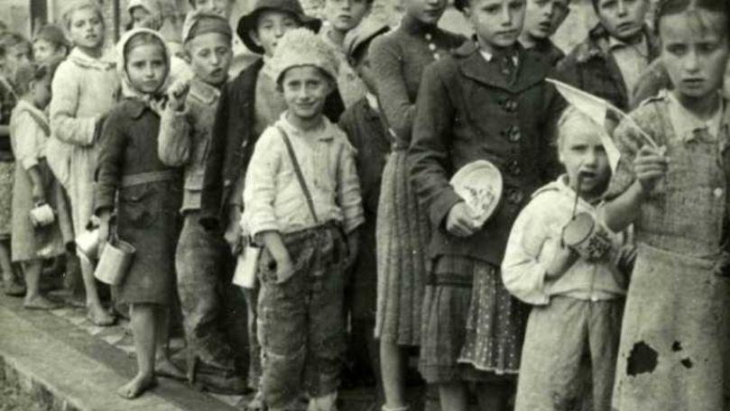 La Chișinău a fost lansat un documentar despre foametea din Basarabia