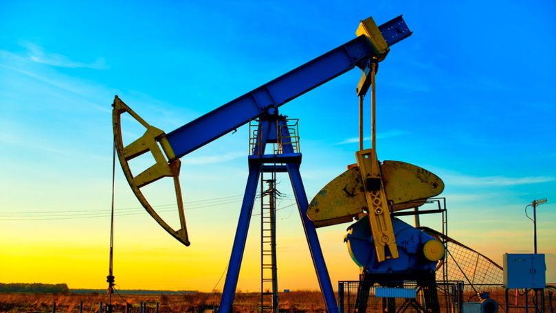 Preţurile petrolului au urcat la cele mai ridicate niveluri în ultimele 6 săptămâni