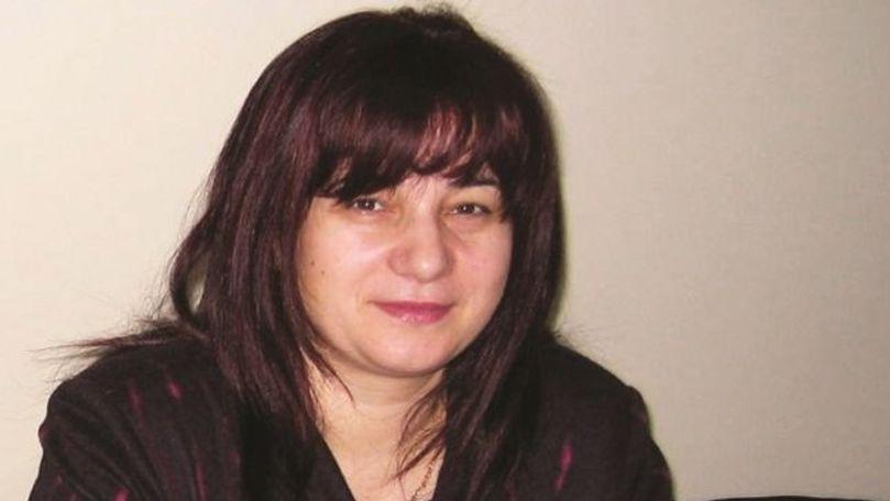 O judecătoare reținută de CNA, soția decanului de la facultatea de Drept de la USM