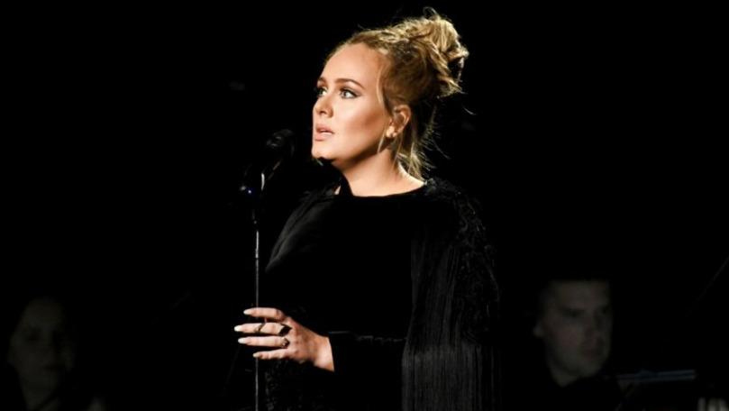 Adele, noul album e dedicat fiului ei ca să înţeleagă de ce a divorţat