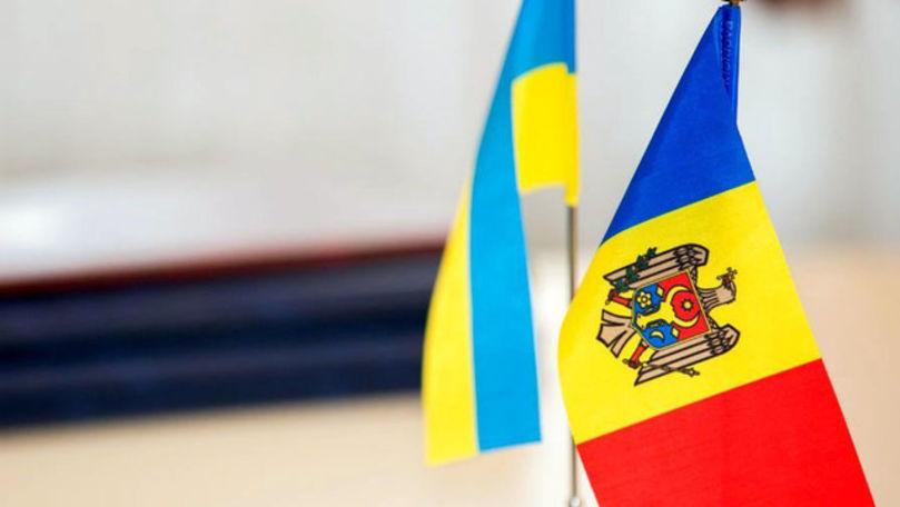 R. Moldova va negocia cu Ucraina un nou Acord. Ce prevede